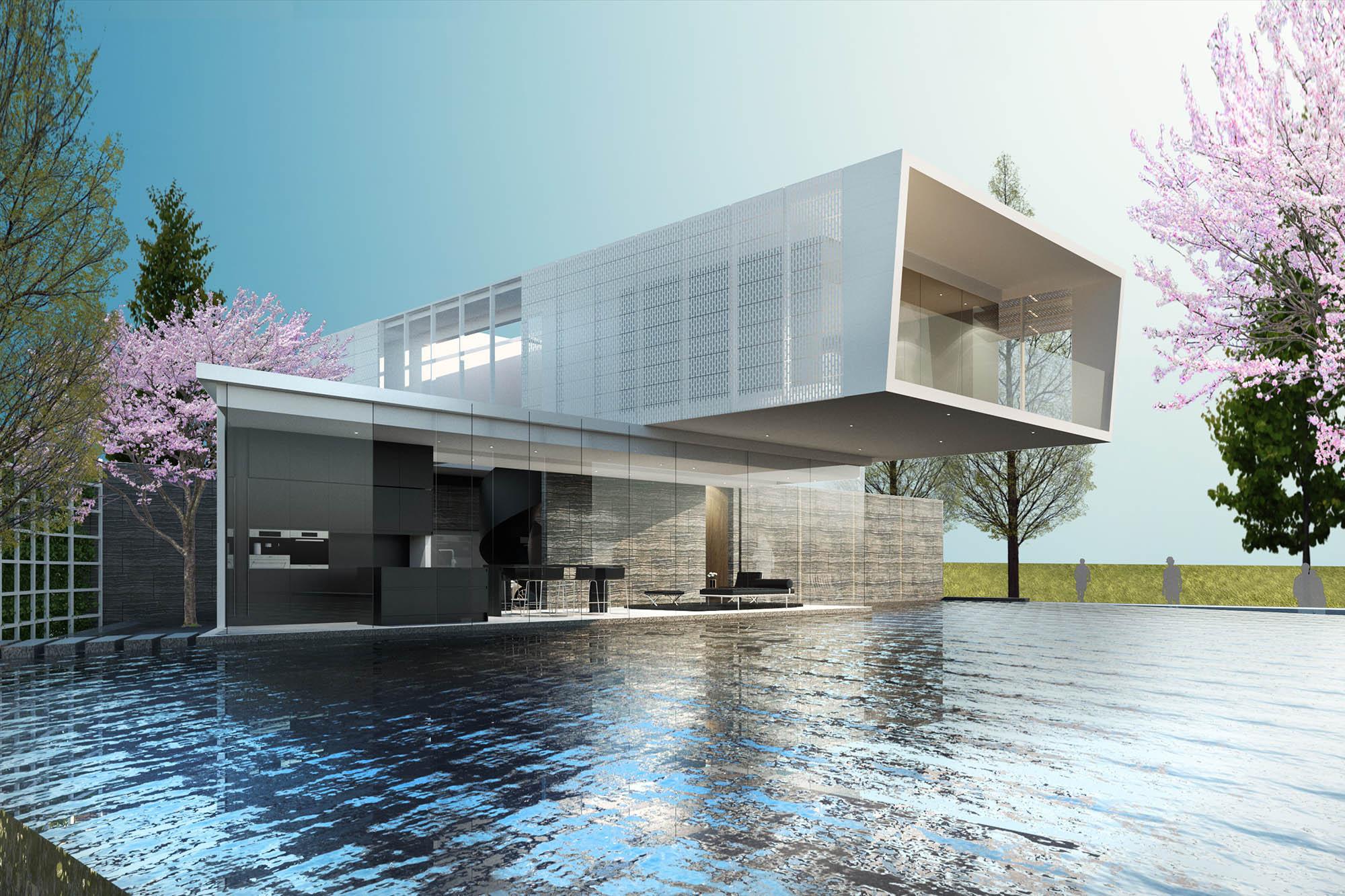 HOUSE 2025 – Quatre Architect